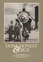 Done Honest & True: Richard Steinheimer's Half Century of Rail Photography