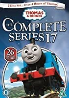 Thomas the Tank Engine and Friends: The Complete 17th Series