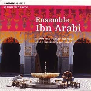Arabo-Andalusian Sufi Songs