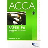 ACCA - P6 Advanced Taxation (FA2009): Revision Kitby BPP Learning Media