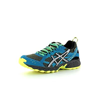 ASICS GEL TRAIL-LAHAR 5 Ladies Waterproof Trail Running Shoes by ASICS
