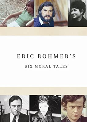 Eric Rohmer's Six Moral Tales (The Criterion Collection)