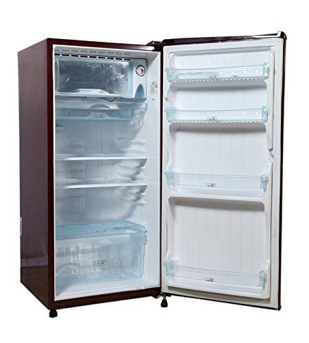 Videocon-VKL205TBG/SG-190-Litres-4S-Single-Door-Refrigerator