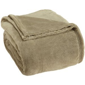Plush Fleece Sheets