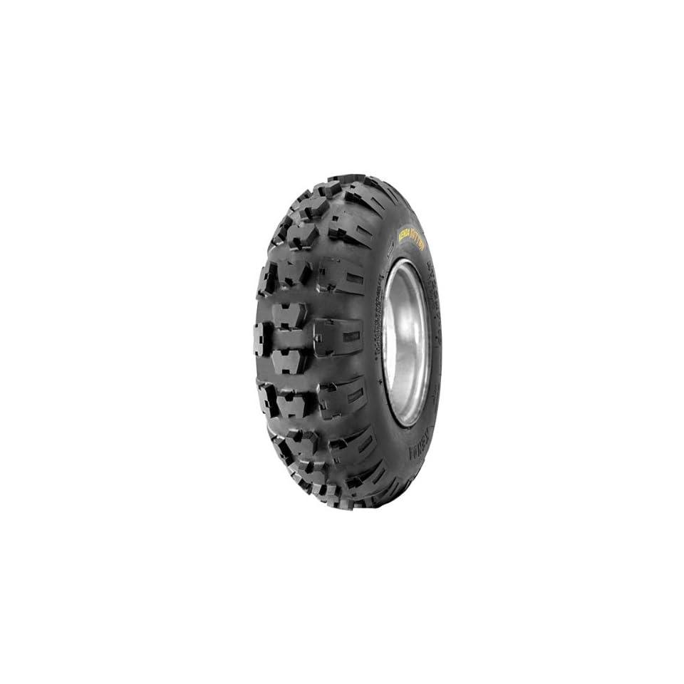 Set of 2 22x7-10 22-7-10 Front ATV Sport Quad Tires 22x7x10 4-Ply