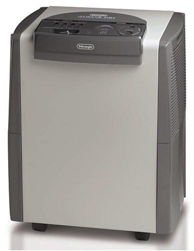 Cheap DeLonghi DE50P 50-Pint Dehumidifier (DE50P)