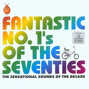 Fantastic No.1's of the Seventies
