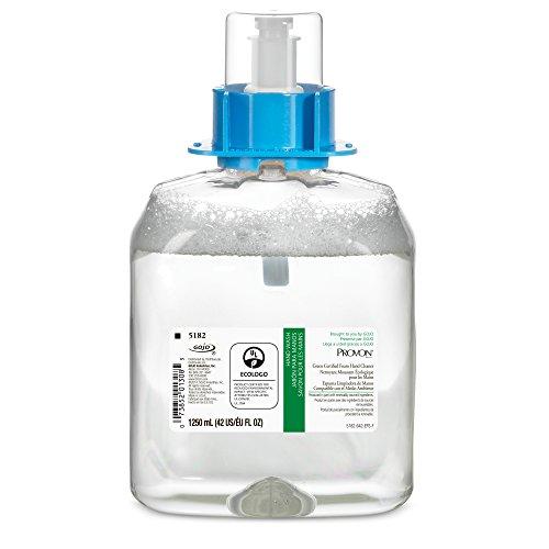 provon-5182-03-green-certified-foam-hand-cleaner-1250-ml-fmx-12-refill-case-of-3