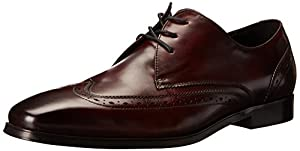 Aldo Men's Mazaire Oxford, Bordo, 41 EU/8 D US