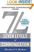 #10: 7L: The Seven Levels of Communication: Go From Relationships to Referrals