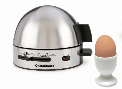 Best Prices! Chef's Choice 810 Gourmet Egg Cooker