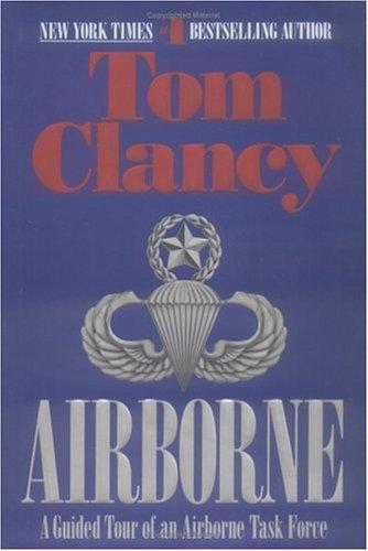 Airborne, Clancy,Tom
