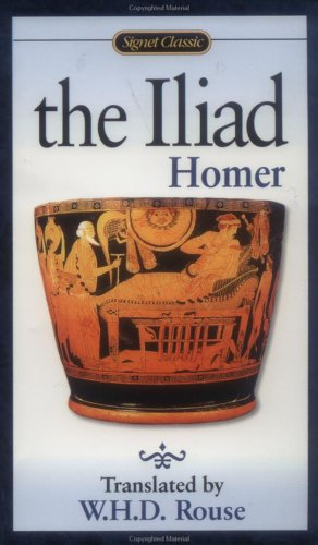 The Iliad (Signet Classics), Homer