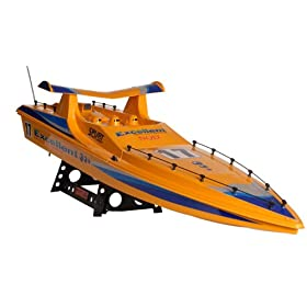 "40"" Spurt 3 Electric RC Racing Speed Boat 1/14 Radio Remote Control ESC Water Cooling Fast RTR R/C Ship"