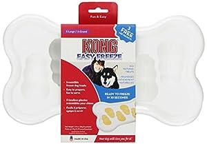 KONG Easy Freeze Kit Frozen Dog Treats, Extra Large