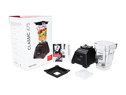 Blendtec Classic 475 120V Blender (Blendtec 475 Classic Blender compare prices)