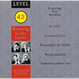 Running In The Family (Europeby Level 42