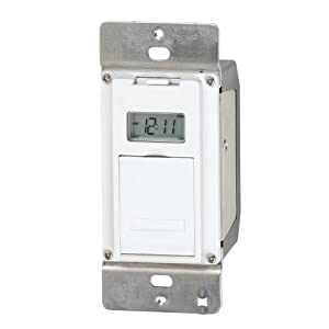 indoor digital wall switch timer switch timer for wall. Black Bedroom Furniture Sets. Home Design Ideas