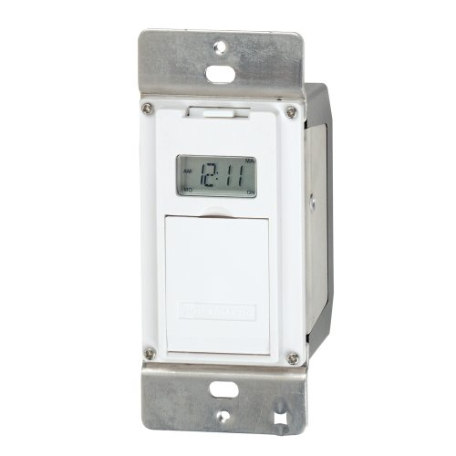 Buy Intermatic EJ500C Indoor Digital Wall Switch Timer At ...