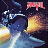 Metal on Metalby Anvil