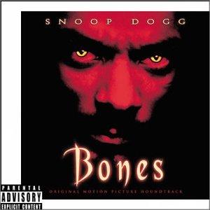 Bones - Original Motion Picture Houndtrack