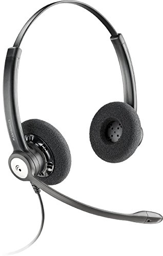Plantronics HW-121N Headset