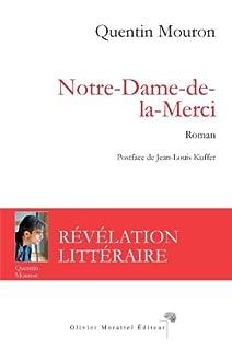 Notre-Dame-de-la-Merci : roman