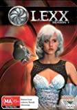 Lexx - Series 1 Complete - The Movies (Slimpack)