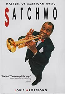Louis Armstrong: Masters Of American Music: 'Satchmo' [DVD] [1986] [Region 1] [US Import] [NTSC]