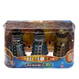 Doctor Who: Dalek Collector's Set 2