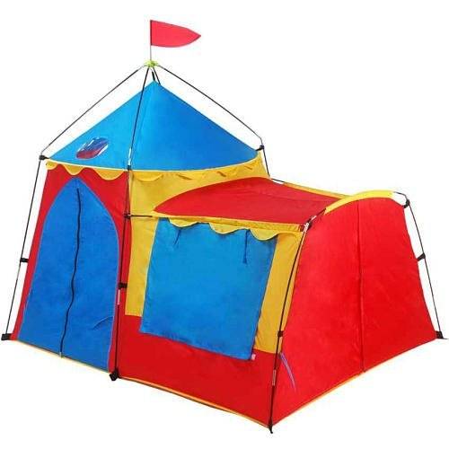 Knights Tower Play Tent by GigaTent günstig online kaufen