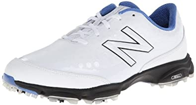 Buy New Balance Mens NBG2002 Golf Shoe by New Balance