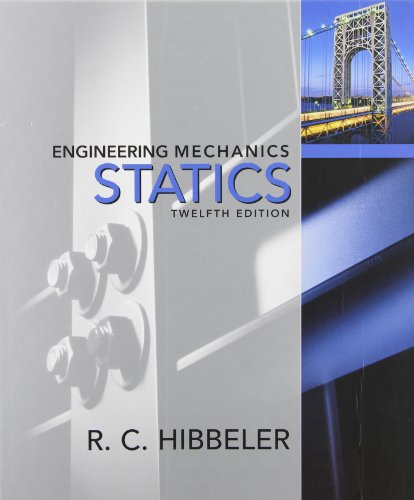 Engineering Mechanics Statics & Mastering Engineering...