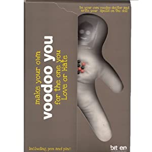 46239 Voodoo You Doll Kit