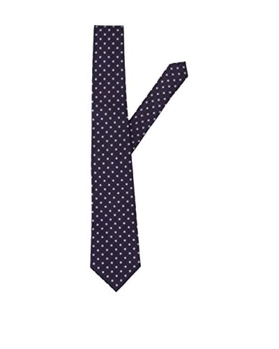 Arcieri Cravatta  Blu/Azzurro Unica