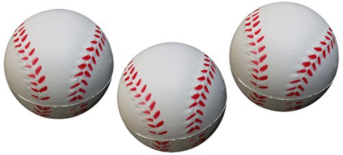 "MMS Final Load Base Balls 2.5"" (3-Pack) - by Big Guy's Magic"