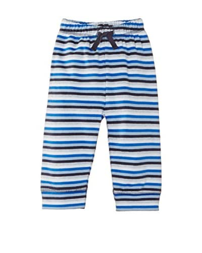 Pumpkin Patch Pantalone Bebè Fleece [Blu]