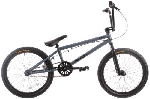 Grenade Flare Mens BMX Bike Grey 20