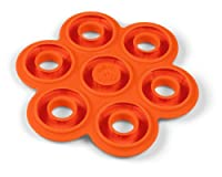 FRED DRINK SAVERS Life Ring Ice Tray from Fred