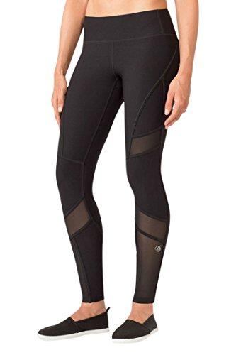 MPG Women's Julianne Hough Collection Shuffle Legging XS Black