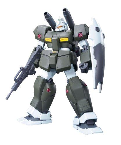 HGUC 1/144 RGC-83 ジム・キャノンII (機動戦士ガンダム0083)