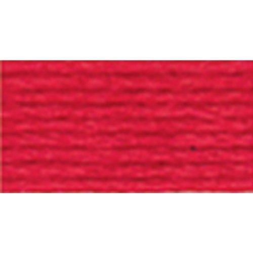 DMC 117-349 Mouline Stranded Cotton Six Strand Embroidery Floss Thread, Dark Coral, 8.7-Yard