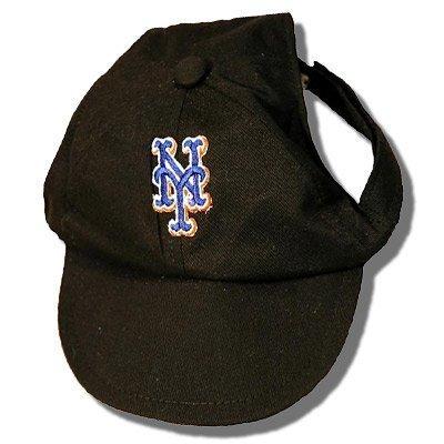 Artikelbild: Sporty K9 MLB New York Mets Dog Cap, Large by Sporty K9