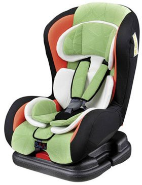 Baby Car Seats With Base 0-4 YRS Convertible GE-B15
