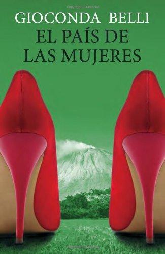 El país de las mujeres (Vintage Espanol) (Spanish Edition)