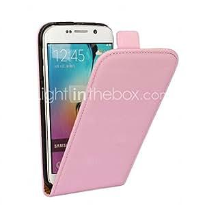 GENERIC Luxury Genuine Leather Flip Case For Samsung Galaxy A5 #04851510