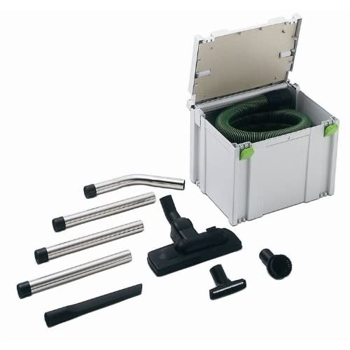 Purchase Festool 454766 Tradesman / Installer Cleaning Set