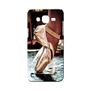 G-STAR Designer 3D Printed Back case cover for Samsung Galaxy J2 - G5961