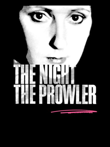 The Night the Prowler on Amazon Prime Video UK