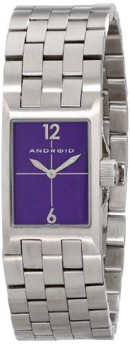 ANDROID Women's AD439BPU Paris Swiss Quartz Watch